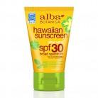 Alba Botanica Aloe Vera SPF30, 118 ml