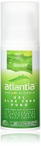 Atlantia Aloe Vera, Gel de Aloe Vera orgánico puro