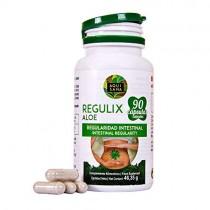 Detox 100% Natural ✔️ Aloe Vera ✔️Suplemento Alimenticio para el estreñimiento 90 capsulas