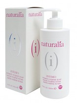Intimate hygiene soap, pH Balanced with Aloe Vera gel & Chamomile, 300ml