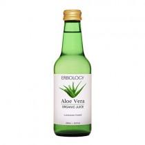 Jugo de Aloe Vera Bio 250ml – Detox – Rico en Acemannan