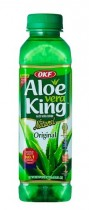 OKF – Aloe Vera Juice King – 500ml x 20