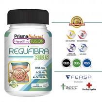 Potente Probiótico con Aloe Vera e Inulina