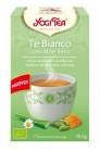 YOGI TEA – Té Blanco con Aloe Vera